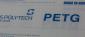 韩国世化耐高温树脂板吸塑板PETG板